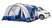 Namiot przedsionek wolnostojący do samochodu ALBATROS Brunner