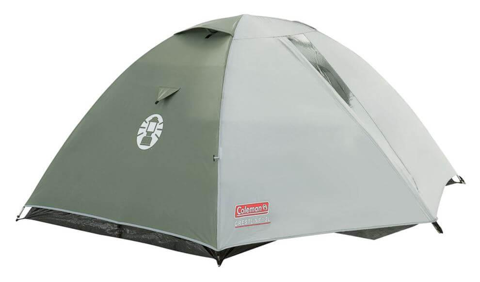 Namiot turystyczny Crestline 2L Coleman