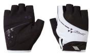 Rękawiczki rowerowe dla kobiet Ziener Cenisi Lady białe