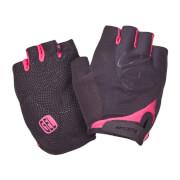 Rękawiczki rowerowe damskie Ziener Capela Lady różowe