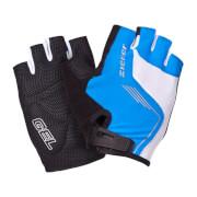 Rękawiczki rowerowe Ziener Cavel niebieskie