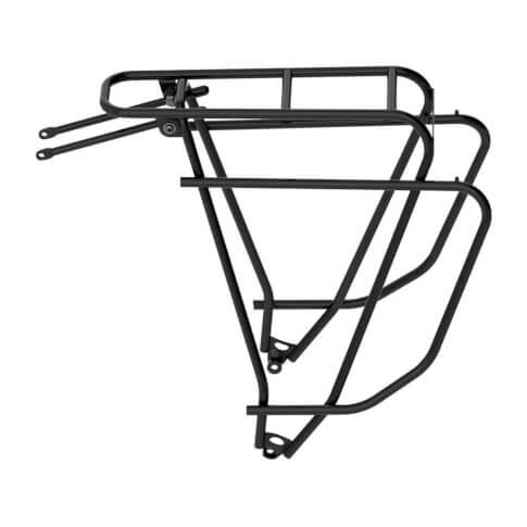Bagażnik rowerowy TUBUS LOGO EVO 26