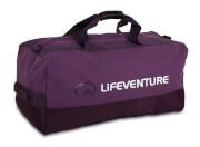 Duża torba podróżna EXPEDITION DUFFLE 100 L fioletowa  Lifeventure