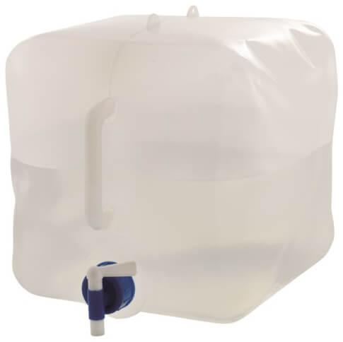 Składany pojemnik na wodę 15 L Water Carrier Outwell