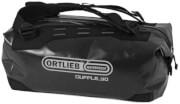 Torba ekspedycyjna Ortlieb Duffle 40L czarna