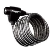 TRELOCK zapięcie spiralne SK 110/150/8 z mocowaniem