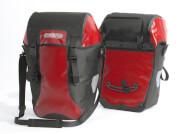 Sakwy rowerowe tylne Ortlieb Bike-Packer Classic 40L czerwone