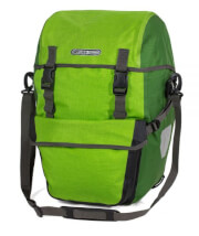 ORTLIEB sakwy tylne BIKE-PACKER PLUS LIME-MOSS 42L