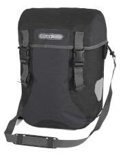 Sakwy uniwersalne Ortlieb 30 L Sport packer plus granite black