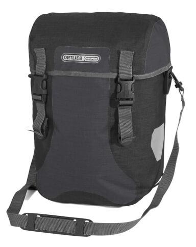 Sakwy uniwersalne Ortlieb 30 L Sport packer plus granite black