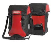 Sakwy rowerowe uniwersalne Ortlieb Sport-Packer Classic Red 30L