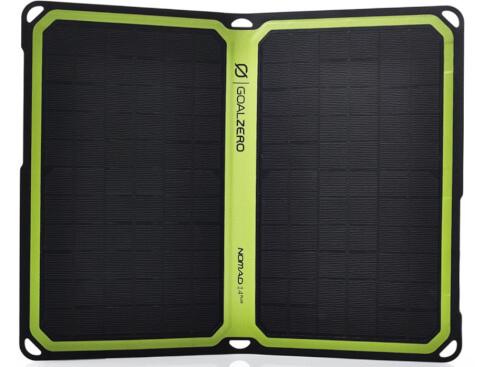 Składany panel słoneczny Nomad 14 Plus Goal Zero