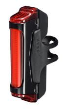 Lampa tylna Infini Sword 461 czarna USB