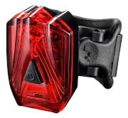 Lampa tylna Infini Lava 260RB, czarna na baterie
