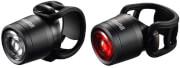 Infini Mini Luxo Set 270W+270R zestaw lampek czarny