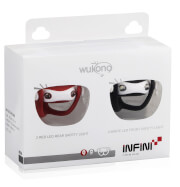 Infini Wukong Set zestaw lampek przednia i tylna