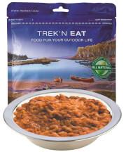 Makaron w sosie sojowo-bolońskim dla 2 osób Trek'n Eat 200 g
