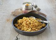 Chana Masala Indyjska potrawa ryżowa z grochem włoskim 180g Trek'n Eat