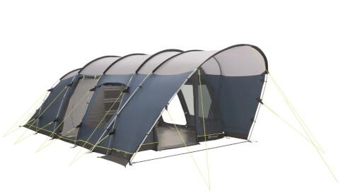 Namiot rodzinny dla 4 osób  Denver 4 firmy Outwell Privilege Collection