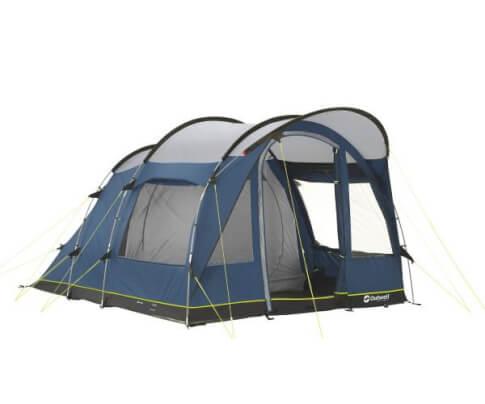 Namiot rodzinny dla 3 osób Rockwell 3 Privilege Collection