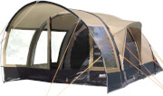 Namiot rodzinny dla 4 osób Alabama BTC Euro Trail