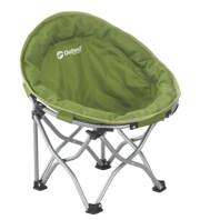 Krzesło kempingowe fotel dla dzieci Outwell Comfort Chair Kids Classic green