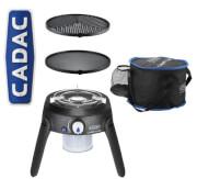 Podróżny grill gazowy Camp Chef HP Cadac