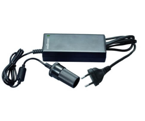 Zasilacz do lodówki samochodowej 12V z sieci 230V Coolpower