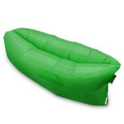 Sofa dmuchana powietrzem Sunen zielona
