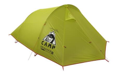 Namiot 3 osobowy Minima SL III CAMP