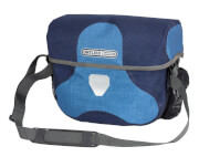 Torba na kierownicę Ultimate 6M Plus 7L Ortlieb denim-steel blue New 2017