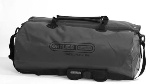 Torba podróżna Rack-Pack PD620 XL Ortlieb Asphalt 89L