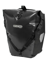 Sakwy rowerowe tylne Ortlieb Back-Roller Classic 40L Classic-Black