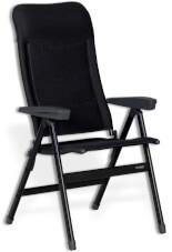 Krzesło kempingowe - Advancer Westfield Black