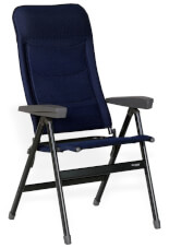 Krzesło kempingowe - Advancer Westfield Blue
