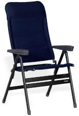 Krzesło kempingowe Advancer XL Performance Westfield Blue