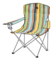 Lekkie krzesło kempingowe Boca Easy Camp