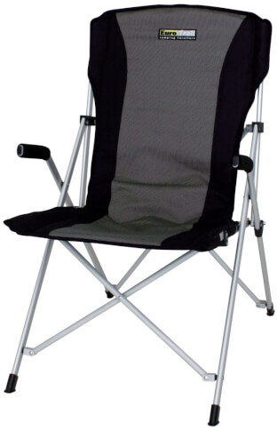 Krzesło kempingowe Brest Euro Trail