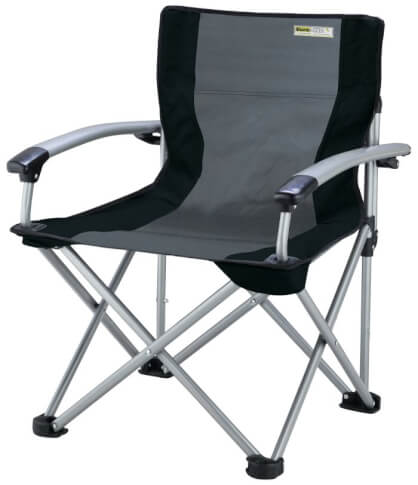 Krzesło kempingowe Corfu Euro Trail