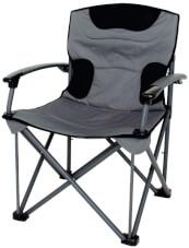Krzesło kempingowe Darney Euro Trail
