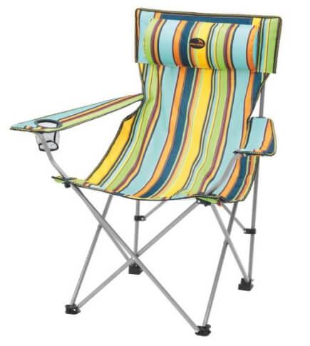 Krzesło kempingowe Dunes Easy Camp