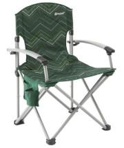 Krzesło kempingowe - Fountain Hills Green Outwell