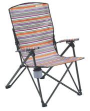 Krzesło kempingowe - Harber Summer Outwell