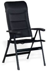 Krzesło kempingowe Westfield Majestic