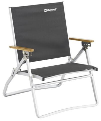 Krzesło kempingowe składane Plumas Outwell