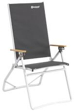 Krzesło kempingowe Plumas High Back Outwell