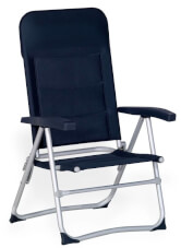 Krzesło kempingowe Sandy Wesfield Blue