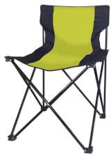 Krzesło kempingowe Tillac EuroTrail Limonkowe