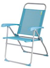 Krzesło kempingowe Venice Blue EuroTrail