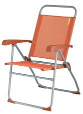 Krzesło kempingowe Venice Orange EuroTrail